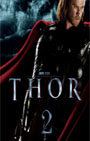 Marvel Studios, Thor 2, Ray Stevenson as Volstagg
